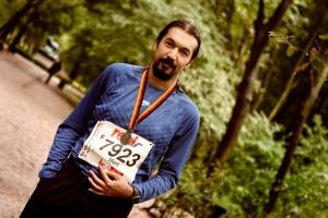 Maraton sonrası