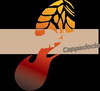 Runfire Cappadocia Logo