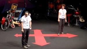 Soner ve İnci TedXReset