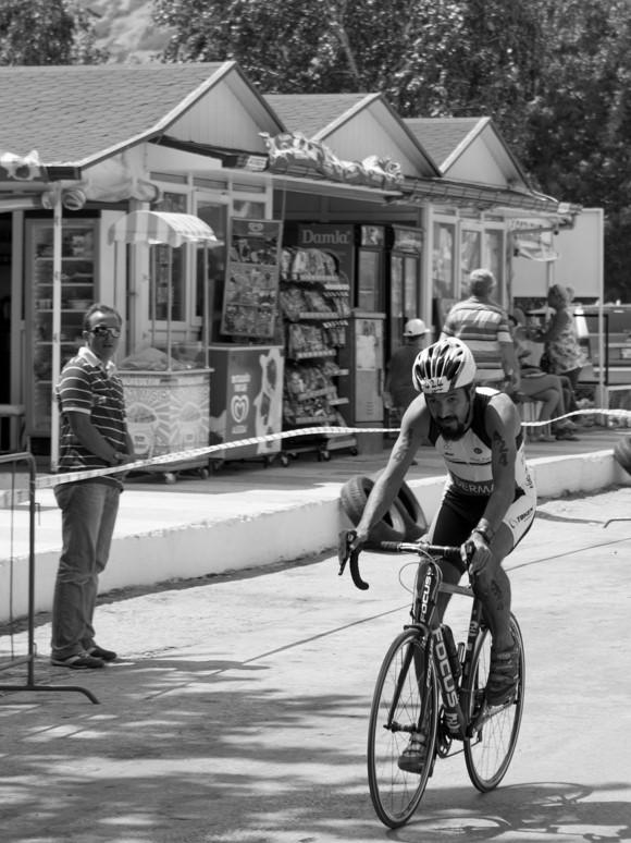 Eğirdir Triatlonu