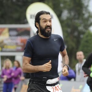 Runtalya 2014 son metreler