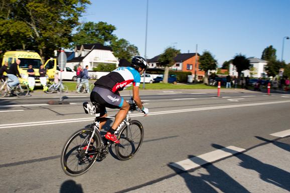 IM Copenhagen bisiklet