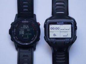 910xt ve Fenix2