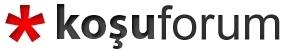 Koşu forum logo