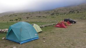 Sokullupınar kamp alanı
