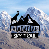 Aladağlar Sky Trail - Logo