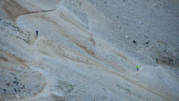 Aladağlar Sky Trail ilk tırmanış