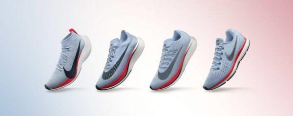 Nike Breaking2 ayakkabıları